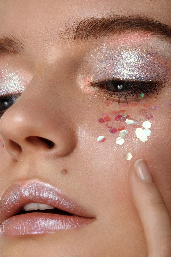 Macro Beauty Photography by Iulia David