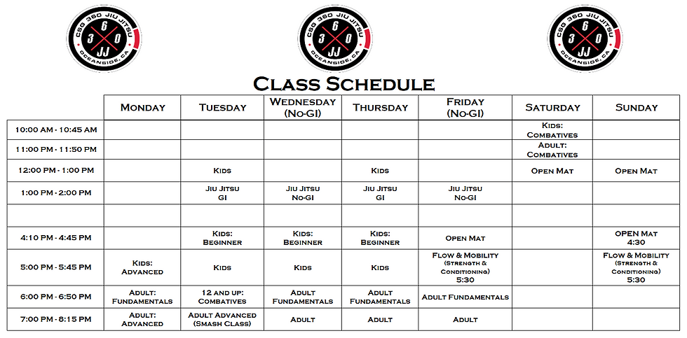 CSG Schedule.png