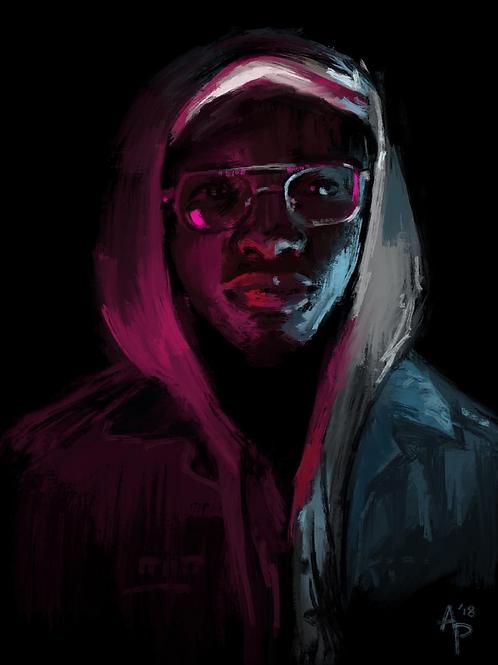 Ugo Sketch