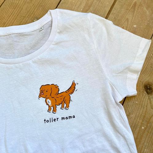 Toller Mama T-Shirt