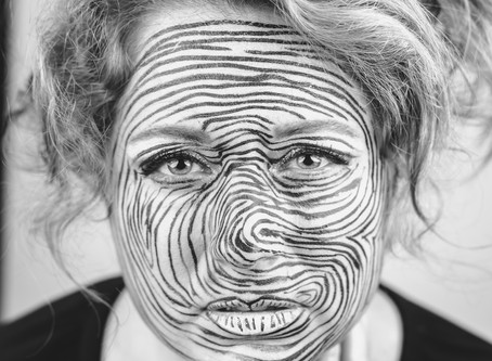 'Who Am I?' Quarantine Self Portraits