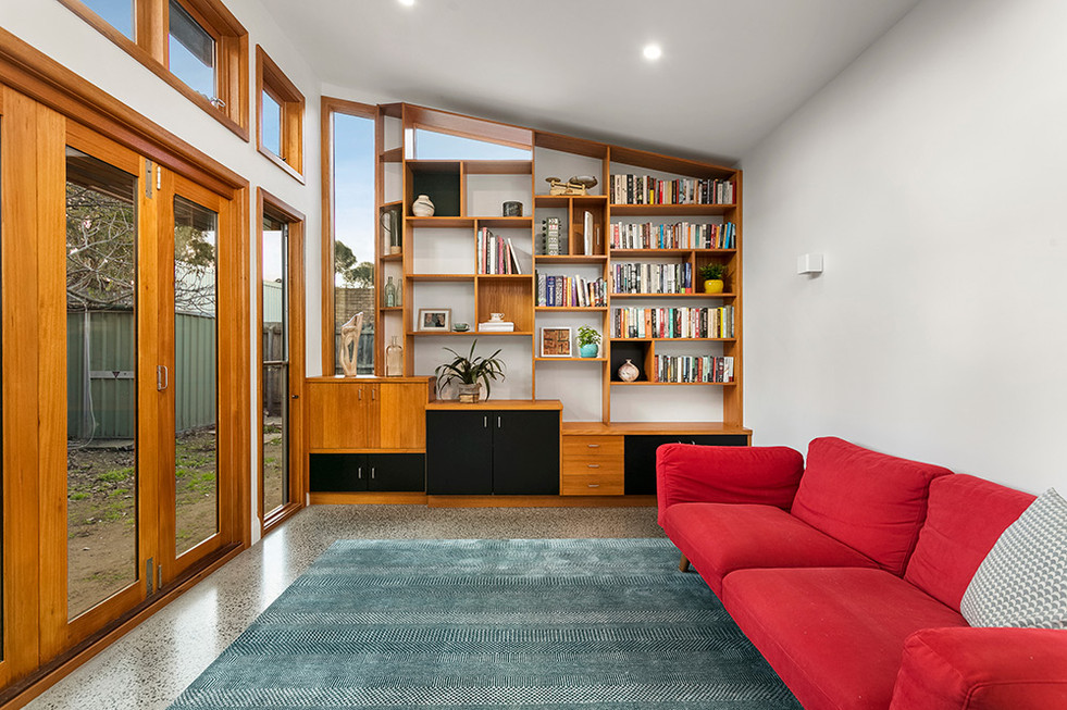 INTEGRATED JOINERY - Austral Ave, Preston