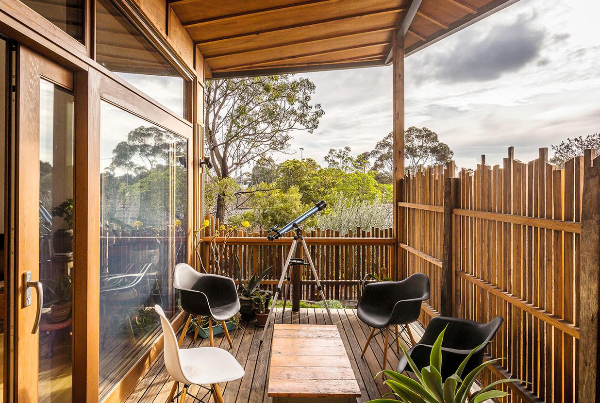 Award Winning - The Tree House
