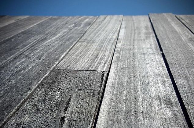 'Shou Sugi Ban' – CHARRED TIMBER CLADDING