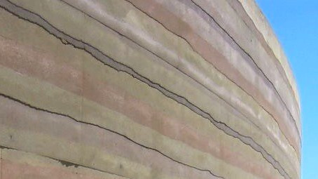 Can you benefit from rammed earth walls? (The answer is yes)