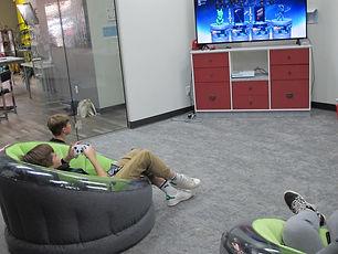 Campers Playing Video Games - 3.jpg