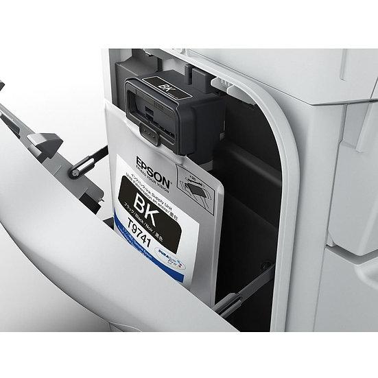 Epson WorkForce Pro WF-C869R Business Inkjet Printer Bundled Pack (with STD Capa