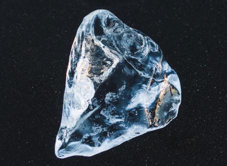 Pijn en diamantjes