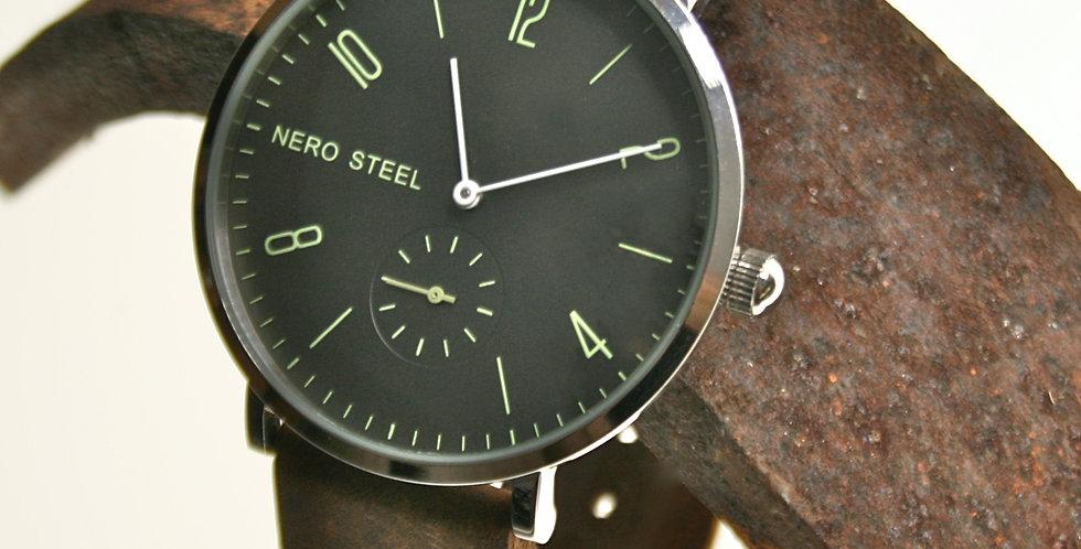 NERO Steel BYRON -   115  chocolate