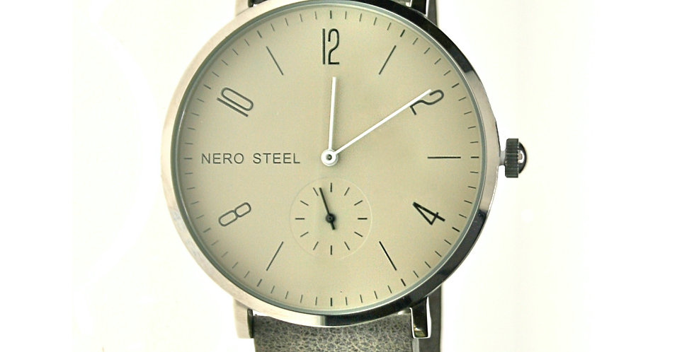 NERO Steel BYRON -   115 latte