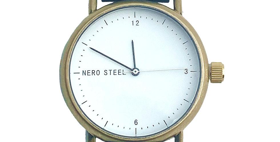 N E R O Steel GAIA   - 116Gw smoke grey