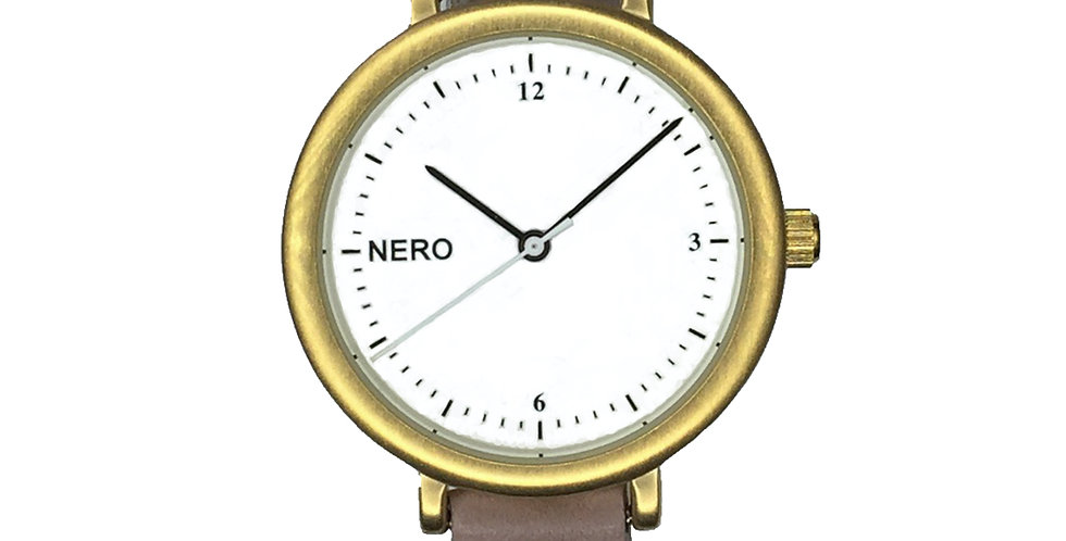 ZARA dusty pink-   NERO  121G