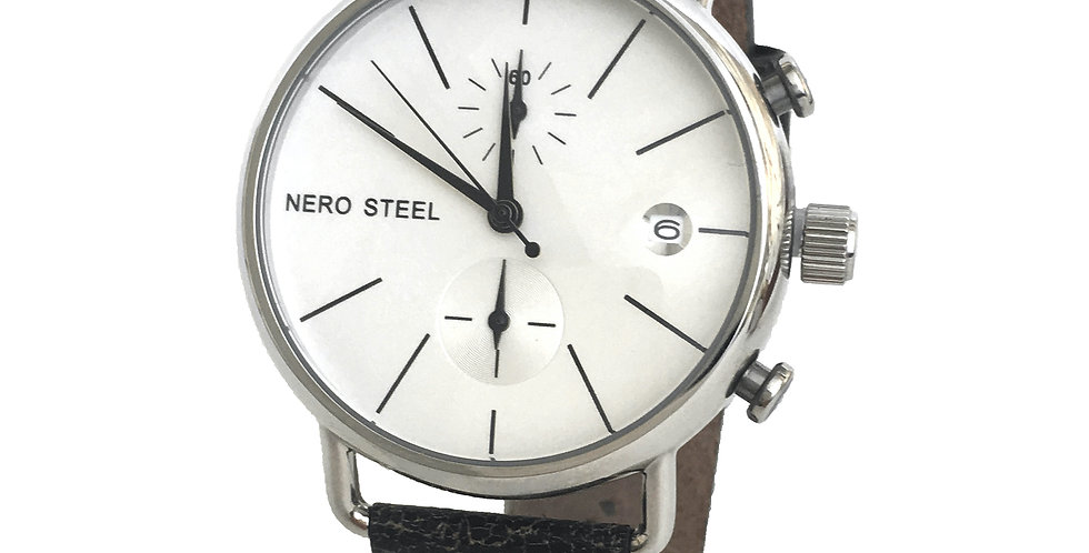 NERO Steel SIRIUS  - 111 dark earth
