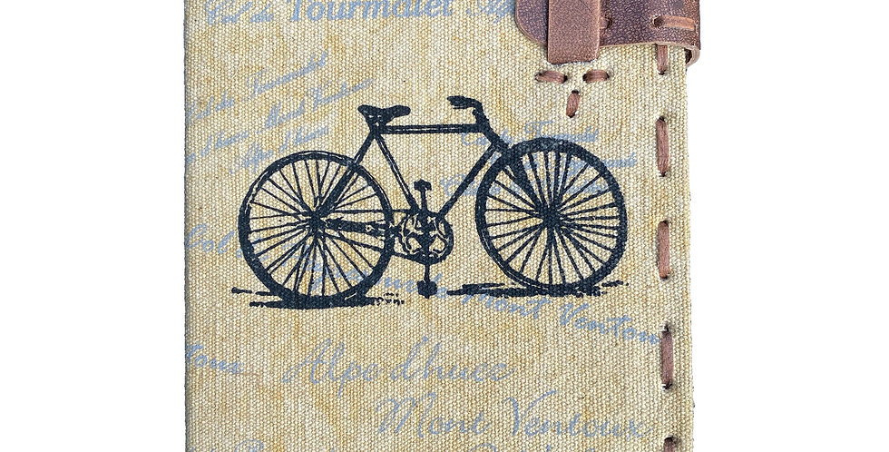 Bicycle Journal SK183