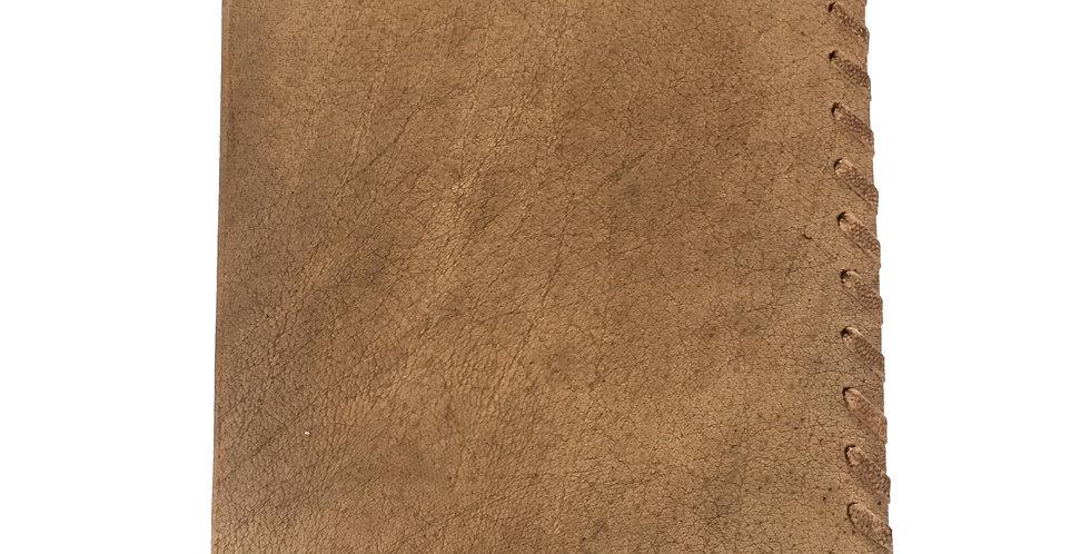 NERO Heathcote Leather Journal  SK 349