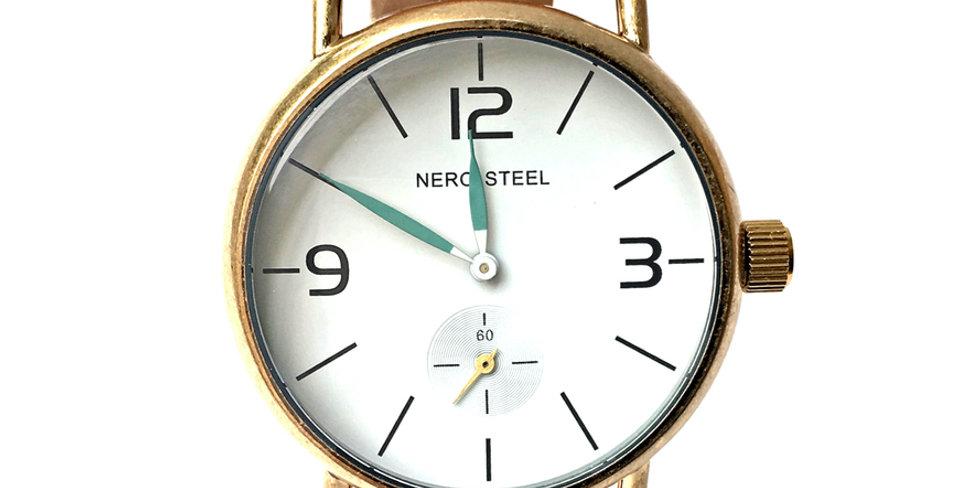 NERO Steel COLT  - 125G earth