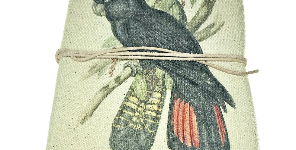 Australian Black Parrot Journal SK331
