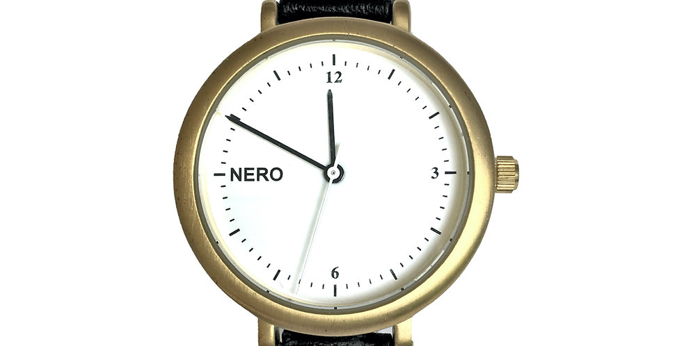 ZARA  -   NERO  121Gw black