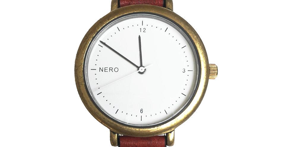 ZARA  -   NERO  121Gw red