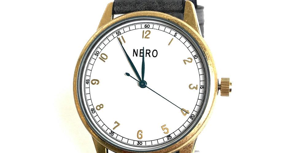 SASHA   -   NERO  126Gw smoke