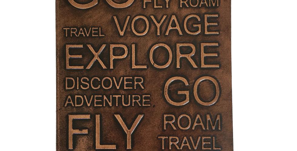 Travel Journal SK373