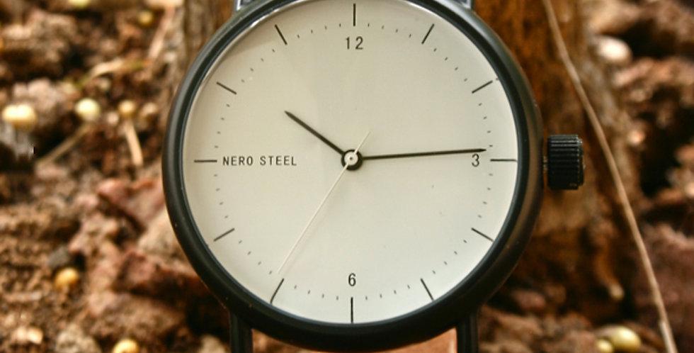 N E R O Steel GAIA   - 116B tan