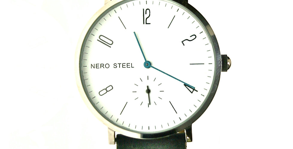 NERO Steel BYRON   -   115 white