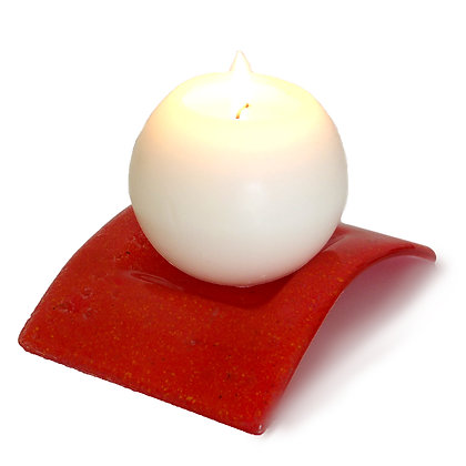 Red Fusion Candle Bridge