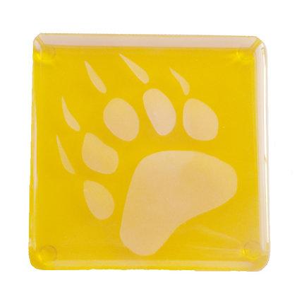 Yellow Bear Paw