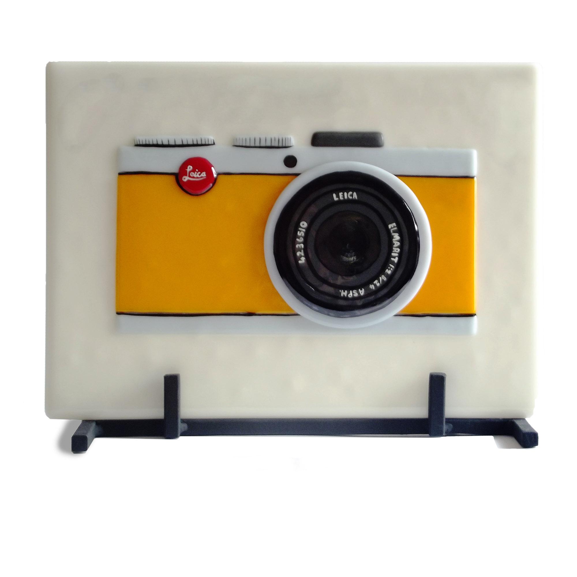 Camera Commisson