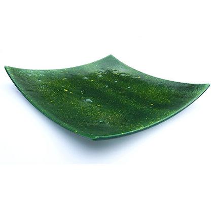 Green Meadow Platter