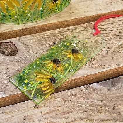 Wildflower: Black-eyed Susan hanging
