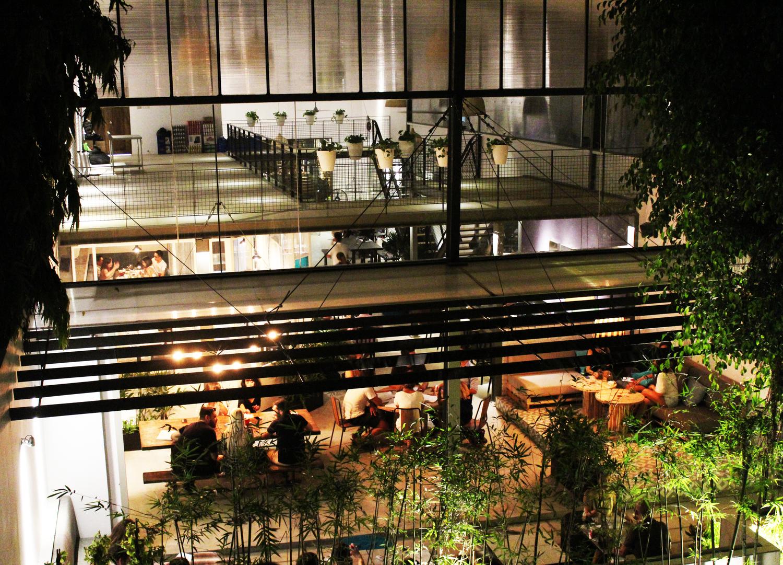 Architecte Lorien Vannes design