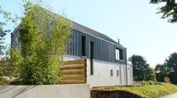 maison architecte lorient vannes