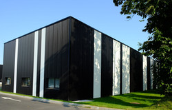 Architecte Lorient Vannes Local