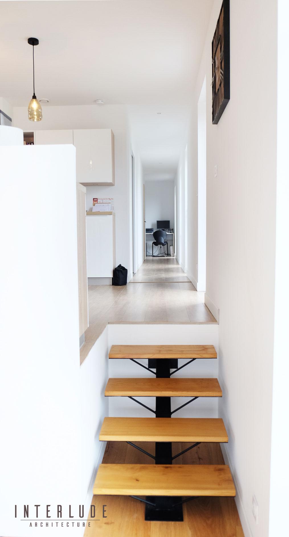 Maison passive bois morbihan lorient