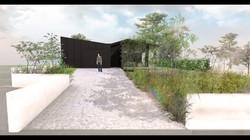 Architecte Vannes Lorient métal