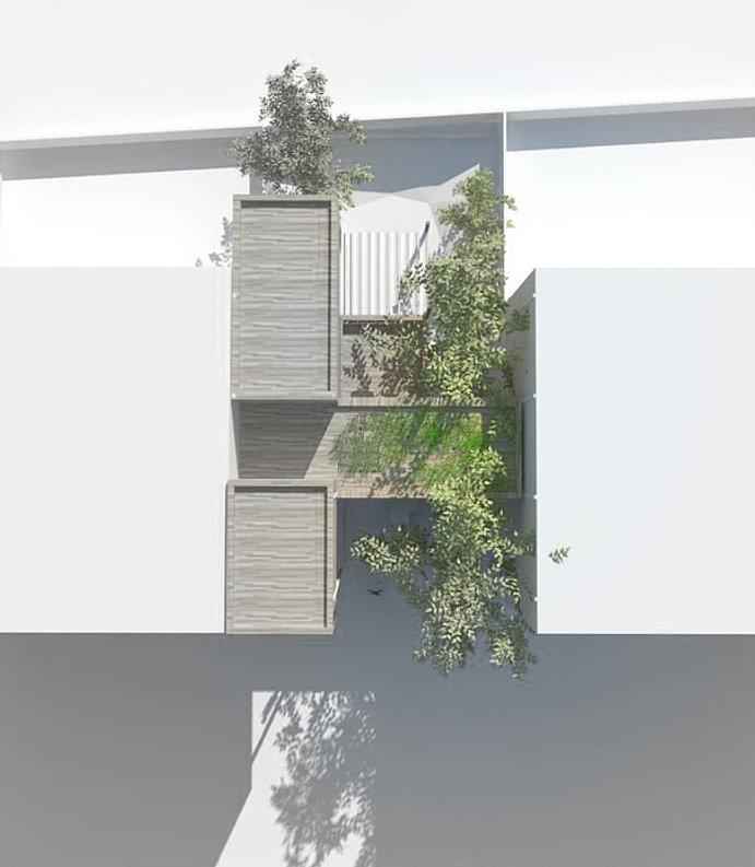 interlude architecture maison ecologique volutive lorient. Black Bedroom Furniture Sets. Home Design Ideas