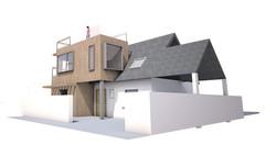 Extension Maison R.