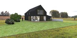 Architecte vannes maison design