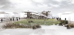 Pavillon Expo Milano 2015