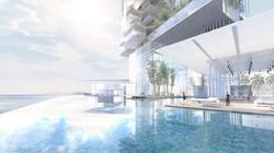 Tour résidentielle à Dubaï