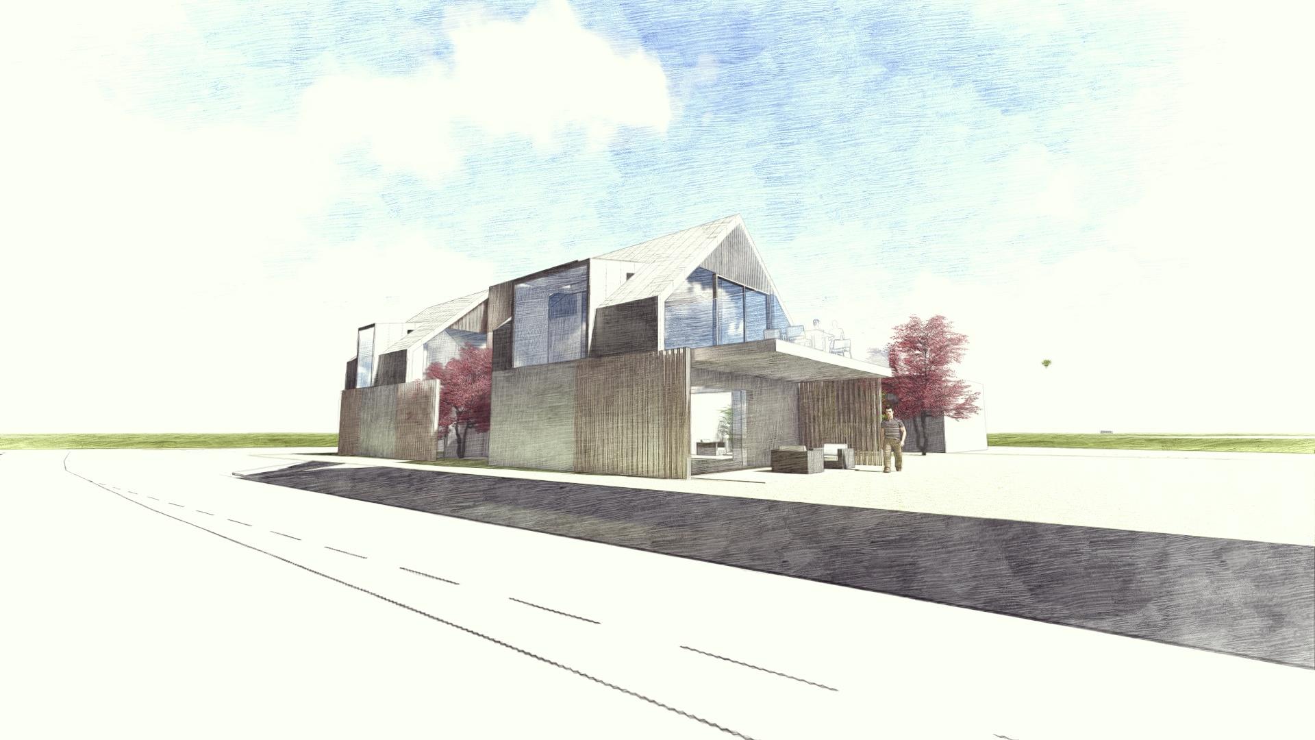 Architecte Lorient Vannes Interlude