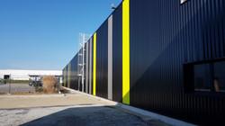 Village d'entreprises - Plescop 56