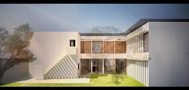 Architecte Lorient Concarneau Vannes