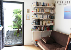 Maison architecte design Auray Lorient Guidel