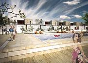 Interlude Architecture,Urbanisme,lotissement,écoquartier,construction,maisons modulaire,bois,acier,béton,Raphaël Dauvillier Architecte