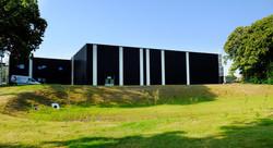 Architecte Lorient Vannes Commerces