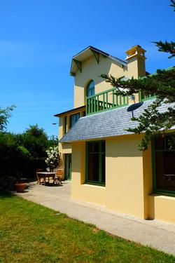 Architecte maison Ploemeur LORIENT