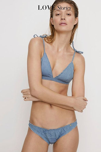 Top Bikini DARLING DENIM Love Stories Intimates